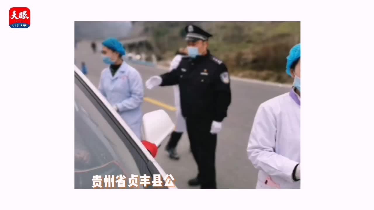 民警李汉富:无愧于心尽本职